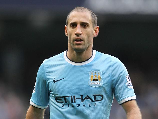 Zabaleta urges City to kick on