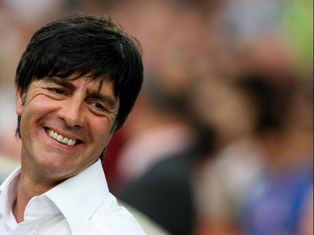 Loew plans to coach Germany beyond World Cup