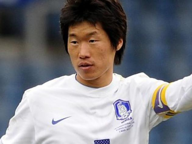50 players to watch at the World Cup - No 43 Park Ji-Sung