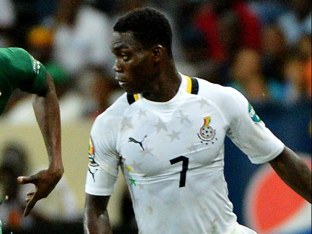 Atsu deal agreed - Martinez