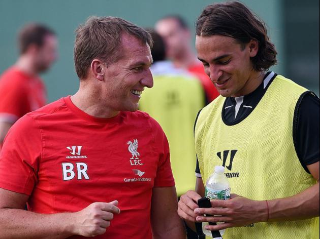 Liverpool new boy Lazar Markovic will be a Premier League hit, says Rui Costa