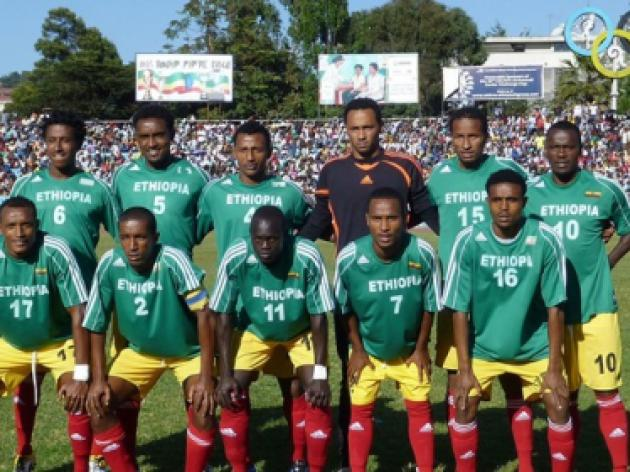 Ten Teams To Watch For At Brazil 2014: 8 - Ethiopia