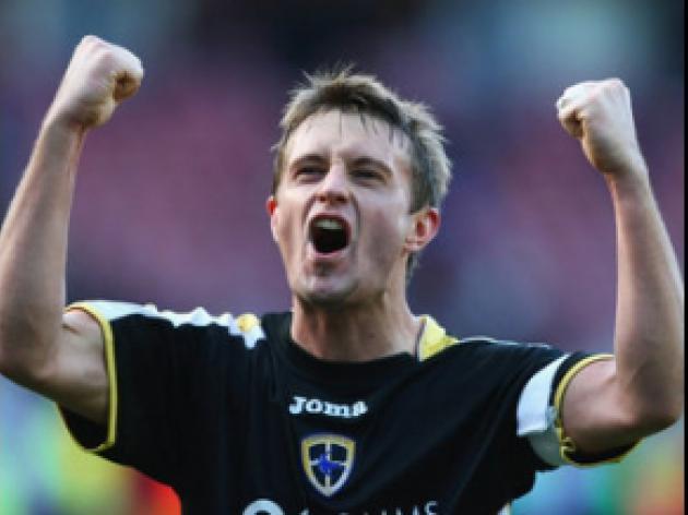 Banned McPhail misses Villa tie
