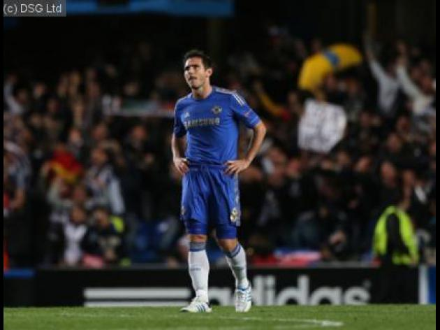 Di Matteo keen to keep Lampard
