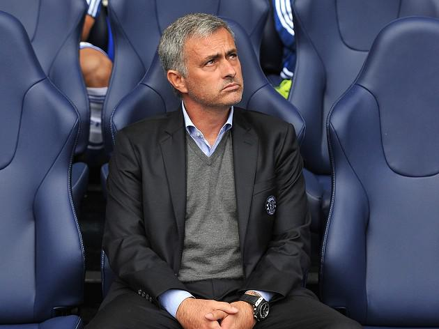 Mourinho happy with Blues firepower