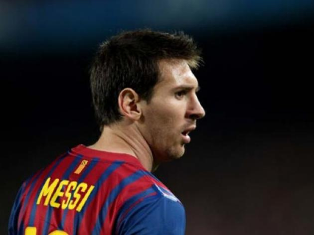 Cruyff backs Messi to win seven Ballon d'Or awards