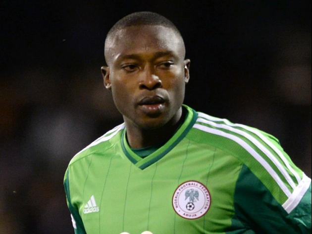 Australia chance for Ameobi