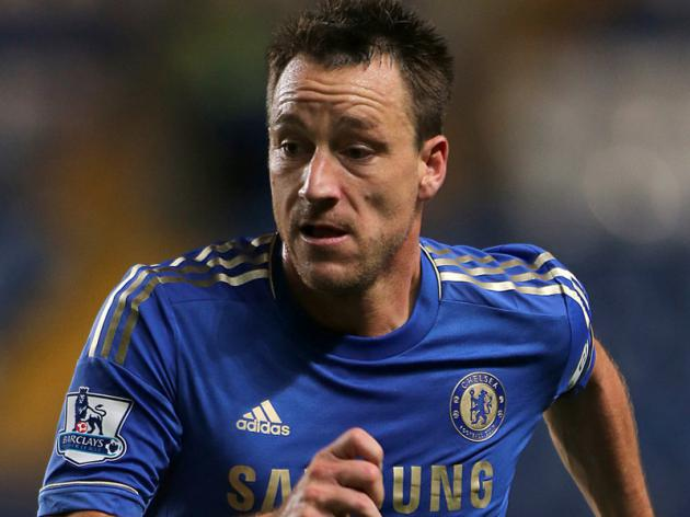Will John Terry be prepared to wait on contract talks at Chelsea?