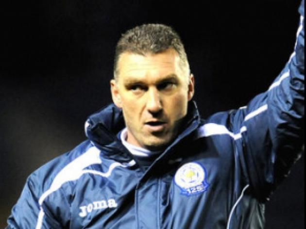 We will bounce back, vows Pearson