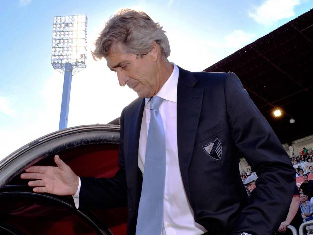 Ill win titles with style, says Pellegrini