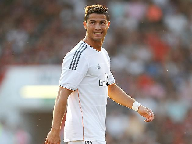 Carlo Ancelotti 'wants to keep Ronaldo happy' at Real Madrid