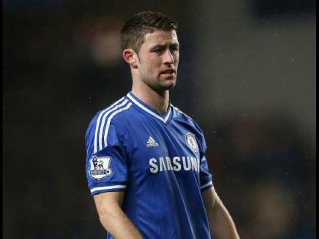Cahill lauds Chelsea's attacking intent