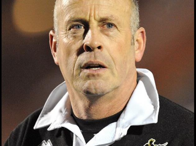 Foyle named Hereford boss