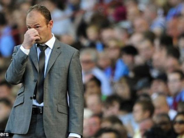 Alan Shearer reveals management desire despite doomed Newcastle tenure