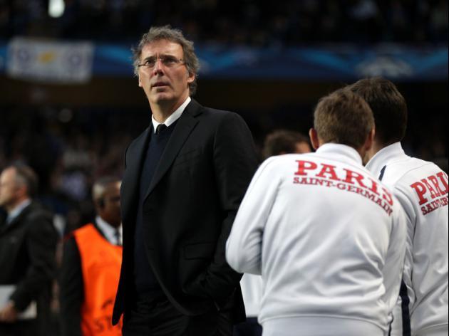 Crisis? What crisis? PSG aim to bounce back Champions League exit