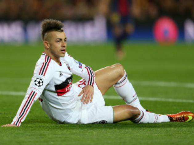 City want El Shaaraway: report