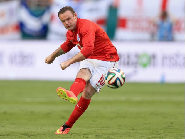 Neville slams Rooney detractors