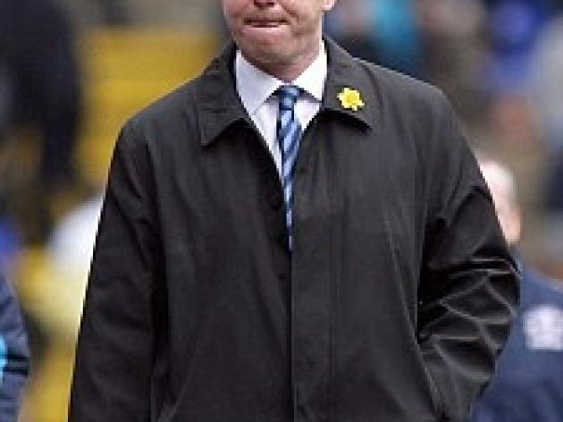 McLeish: Sullivan will face court if he tries to poach Larsson and Ridgewell