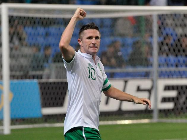 End not in sight for Keane