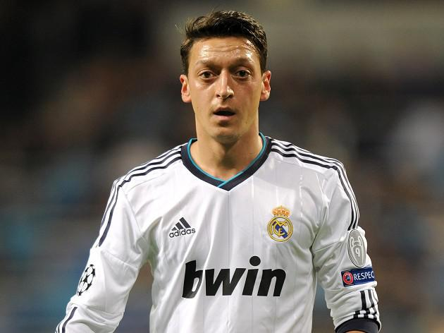 Gunners agree Ozil deal