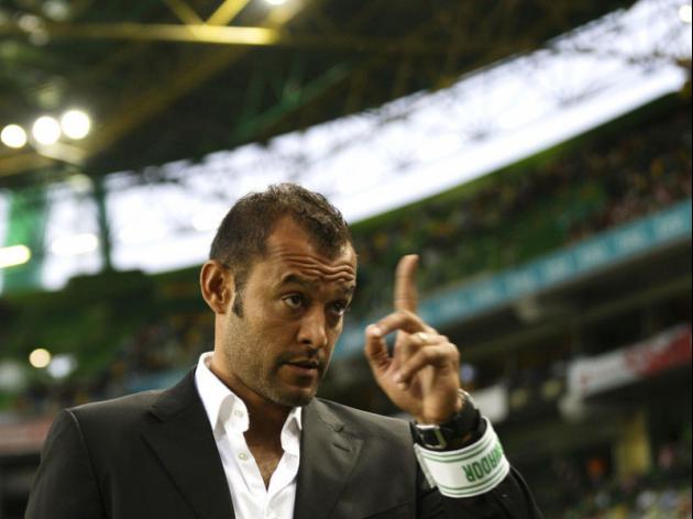 Portuguese coach Nuno gets Valencia job