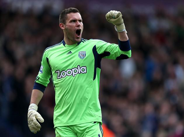 Ben Foster says, 'Fabio Capello was too serious'