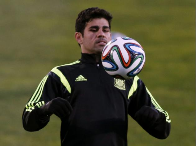Diego Costas World Cup twists and turns