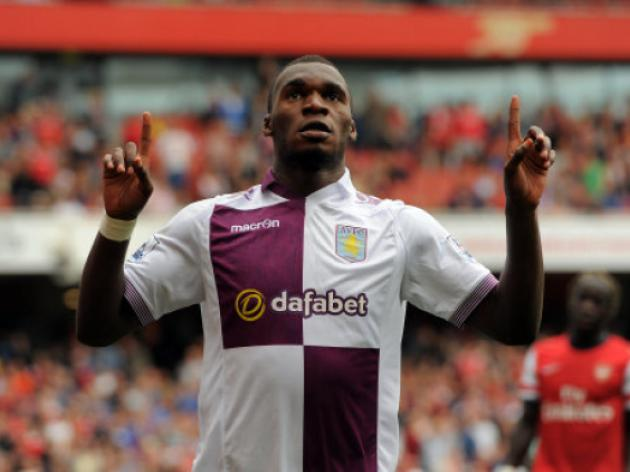 Aston Villa 1-2 Newcastle: Match Report
