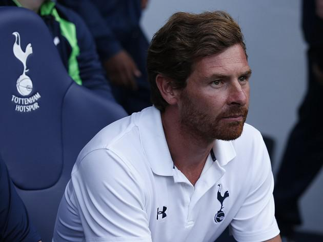 Villas-Boas snubbed chance to leave