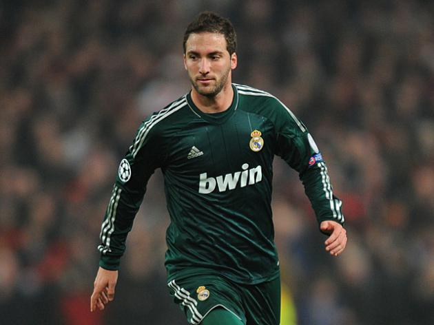 Arsenal move for Gonzalo Higuain, a good fit