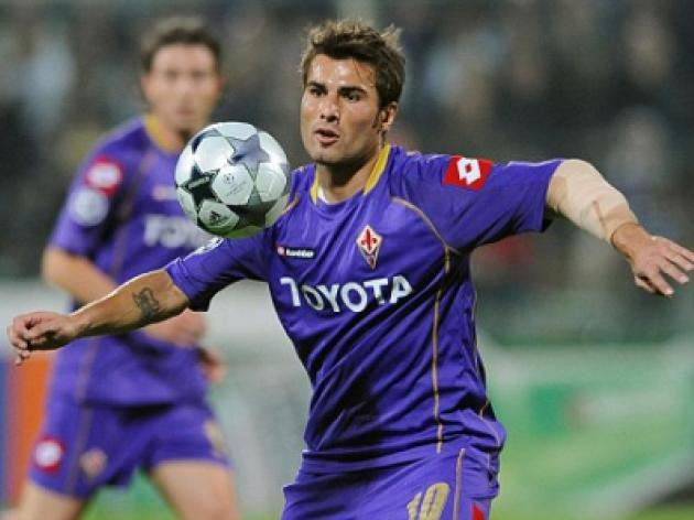 QPR line up move for sacked Chelsea striker Adrian Mutu