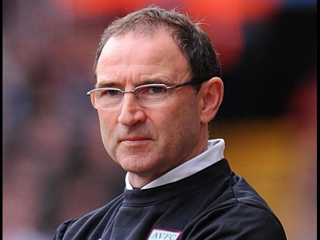 O'Neill refutes rumours of rift with Randy