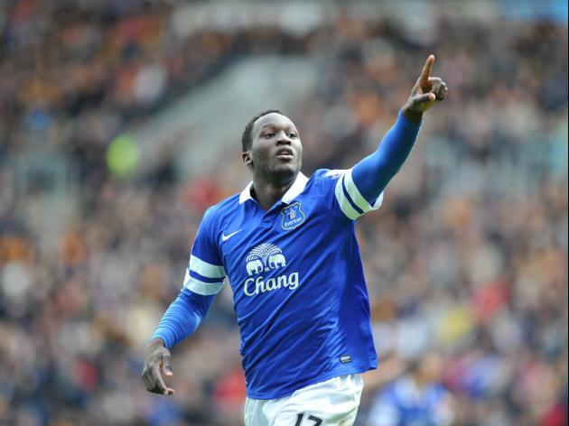 Tottenham Transfer Rumour Round Up - Featuring Lukaku, Rodriguez