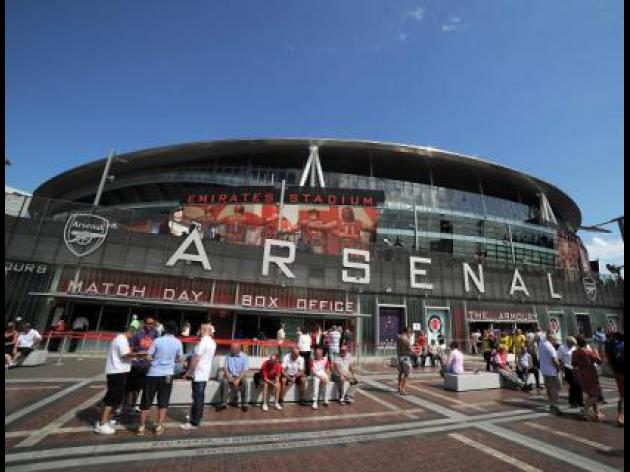 Arsenal Holdings PLC 2012 Financial Statements in accordance to FFP rules