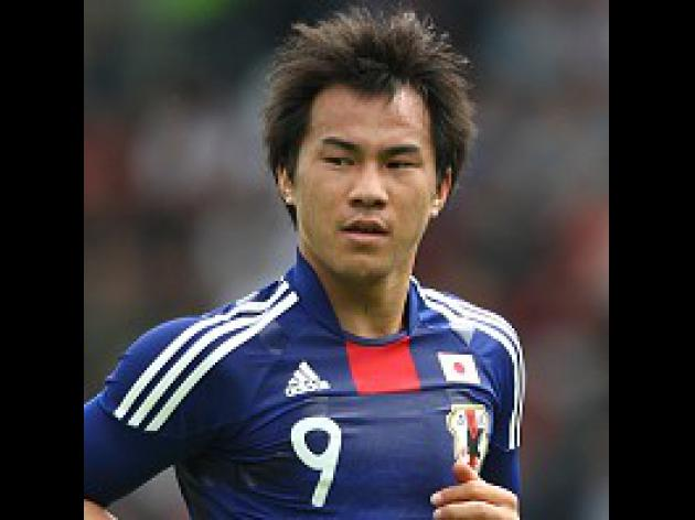 Okazaki: Japan have nothing to lose