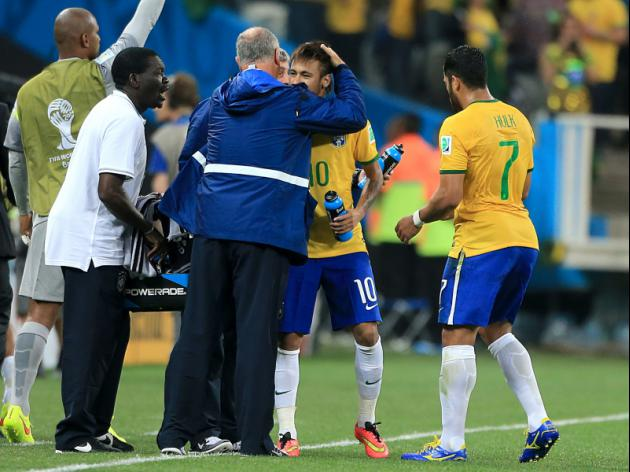 Scolari thanks fans for passionate support