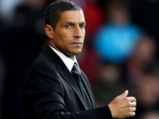 Hughton promises more signings