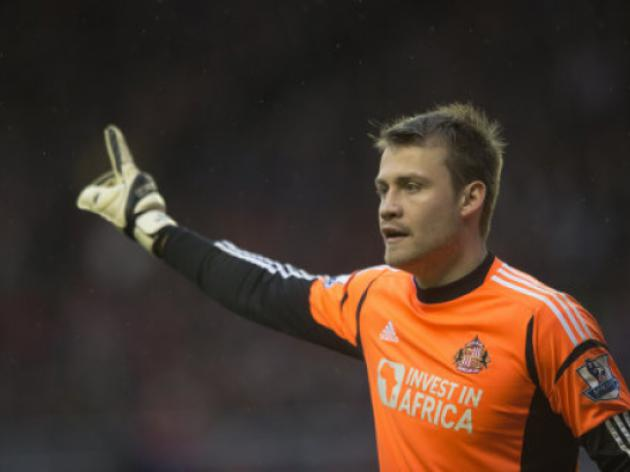 Will Arsenal start 70m shopping spree with bid for Simon Mignolet?