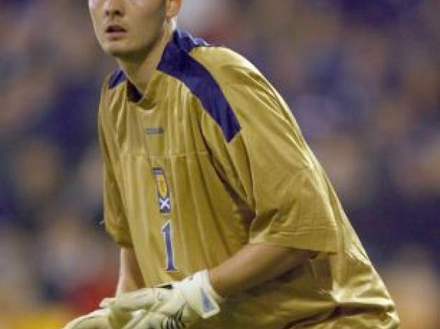Scotland rocked as No 1 Craig Gordon is ruled out of crunch World Cup qualifier with Holland