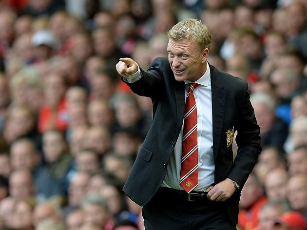 Moyes ready for late moves