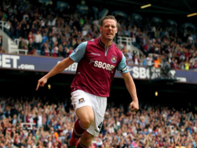 How has Kevin Nolan never had an England cap?