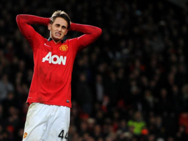 United rebuff PSG for Januzaj and build or the future