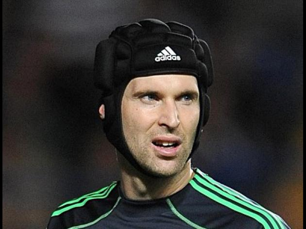 Cech blow for Chelsea