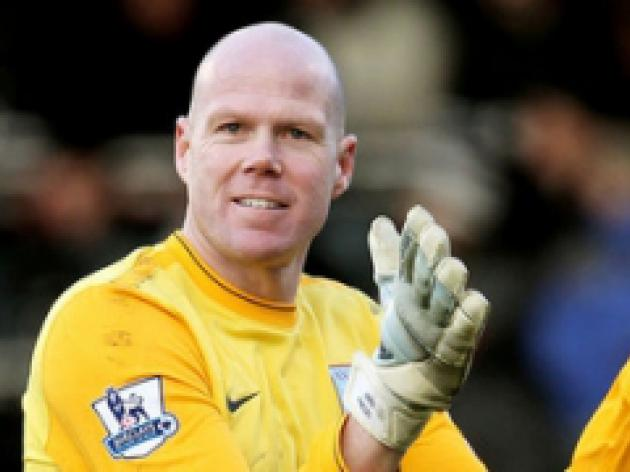 Friedel rejects retirement talk