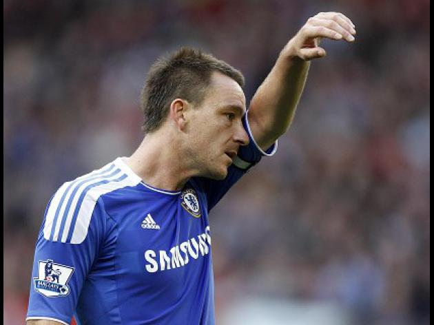 Terry gets Villas-Boas backing