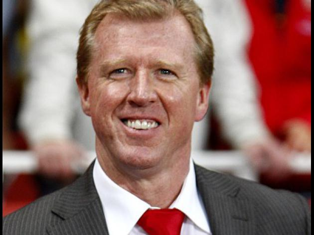 McClaren back at Twente