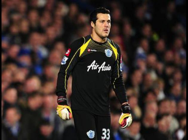 Julio Cesar warning for Brazil over Uruguay threat