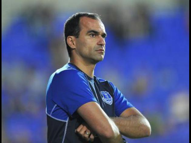 Martinez ready for trial by Gunners