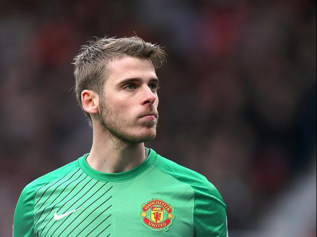 Moyes keen to keep De Gea