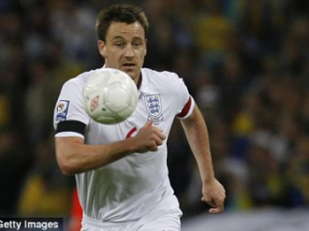 Capello warned Terry affair could have devastating effect on World Cup hopes